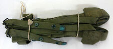 Vietnam War Sleeping Bag Carrier Strap M-1956 Surplus Genuine G.I. US Military
