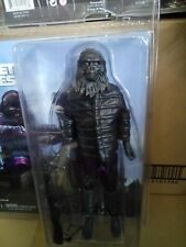 Planet of the Apes Clothed Classic Gorilla Soldier  Size 8'' NECA