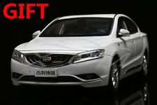Car Model Geely Auto Geely Borui 1:18 (White) + SMALL GIFT!!!!!!!!!!!