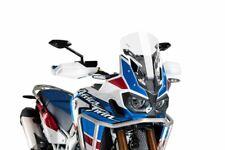Puig Racingscheibe Klar Honda CRF1000L AFRICA TWIN Windschild