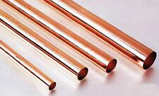 "K & S 8118 3 x 3/32""(2.38mm) Dia x 0.014""(Walls)x 12"" Long Round Copper Tube 1st"