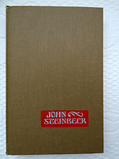 THE WINTER OF OUR DISCONTENT JOHN STEINBECK HC 1961 First Edition Viking Press