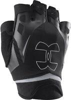 Under Armour Mens Flux Half-Finger Training Gloves