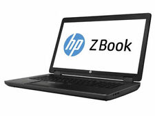 "HP ZBook 17 Core i7-4800MQ 32GB RAM ,512GB SSD , 2 TB SATA HDD,17.3""  WIN 10 PRO"