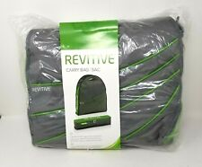Revitive Circulation Booster - Storage Carry Bag Sac for Device and Accessories