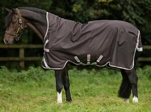 Horseware Amigo Bravo 12 Wug Turnout - Lite (Without Insulation)