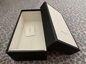 Gucci Horsebit Slides EMPTY Box