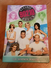 Beverly Hills, 90210: Season 7 - New and Unopened Seventh Season