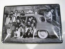REF 120 Cartel Placa Metal 20X30CM 150gr - girls renault gordini dauphine ondine