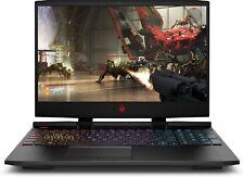 HP OMEN 15-DC0003NA FHD 144Hz Laptop i7-8750H 8GB 128GB+1TB - 3 anni di garanzia
