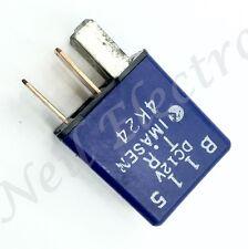 B115 MAZDA 2 3 6 5 RX8 RX7 323 626 5-PIN Bleu relais DC12V T.R IMASEN Japon