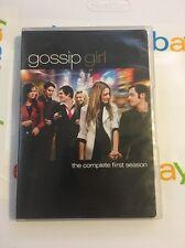 Gossip Girl - The Complete First Season (DVD, 2008, 5-Disc Set)