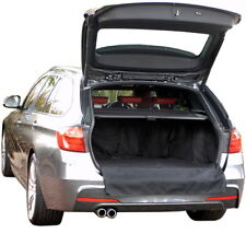 BMW 3 Series Touring Cargo Liner Trunk Mat - Tailored - 2013 to 2019 (075)