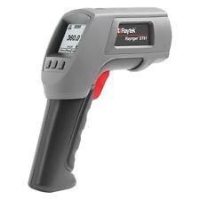 Raytek RAYST61 ST61 ST Pro Plus Infrared Thermometer, 30:1 Optics, -25 to 1100°F