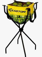 Easton Ball Caddy New In Box 100 Baseballs Portable Efficient Coach Softballs