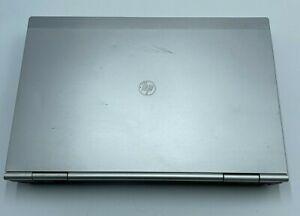 HP EliteBook 2560p Intel Core i5-2450M@2.60GHz, 4GB Ram. Spares or Repair