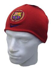 Nike Unisexe Barcelone Bonnet Rouge 50 Ans Célébration Authentique