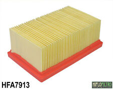 BMW F700GS / F800GS / S / R / GT / ST (2006 to 2016) Air Filter (HFA7913)