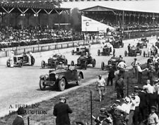 Indianapolis 500 1919 Indy 500 automobile racing photo photograph