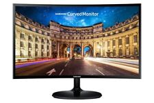 Samsung c27f390fhu 27 pulgadas LED Curvada Monitor - Full HD 1080p, 4ms, HDMI