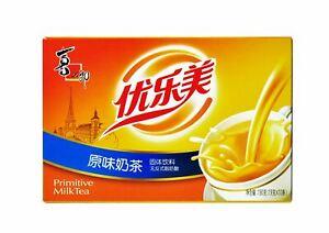 Milk Tea - Original Style Instant Drink (Box) 190g