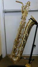 Blessing Baritone Saxophone
