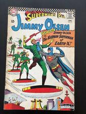 Superman's Pal, Jimmy Olsen #93