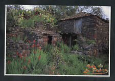 C2000 View: Traditional Spanish House: Las Tricias