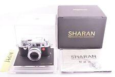 Sharan Leica 3f IIIf MODEL Miniature MINOX Camera #A01341