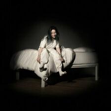 Billie Eilish When We All Fall Asleep, Where Do We Go? Vinyl Album