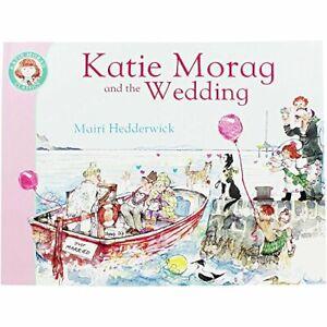 Katie Morag And The Wedding-