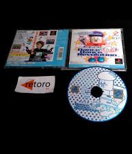 OHA STUDIO DANCE DANCE REVOLUTION Playstation PSX Play Station PS1 JAP