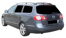 Autosonnenschutz Tönung  Vorsatzscheiben k Folie  VW PASSAT VARIANT B6 Bj.05-10