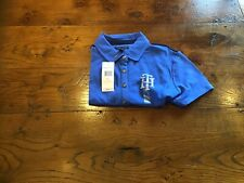 Tommy Hilfiger Ladies Polo Shirt Size Large