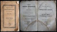 Pölitz - Geschichte des Königreiches Sachsen 1826 - Bd.1 Histor. Taschenbibl. xz