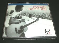 Many Sounds Of ALBERT HAMMOND Publishing Promo ONLY CD Still Sealed 3 CD 2001