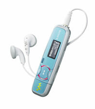 Sony Walkman NWZ-B133F Digital Music Player with FM Tuner USB (NEW)