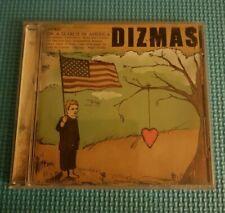 Dizmas - On a Search in America CD