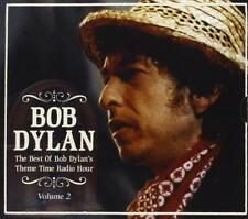 Best of Bob Dylan's Theme Time Radio Hour :  Volume 2 : 2CD SET - SEALED - NEW