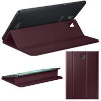 Samsung Funda para libros Galaxy Tab S2 8.0 Zoll - rojo oscuro