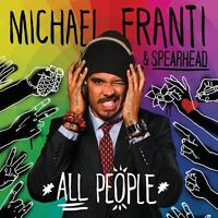 Michael Franti - All People [New CD]