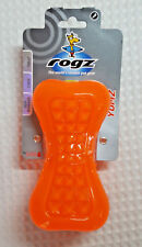 KONG Rogz Yumz Dog Toy Gum Massager Chew Treat Dispenser Large