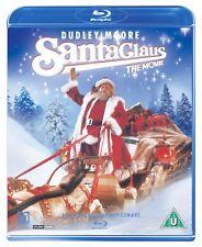 Santa Claus The Movie (Dudley Moore) Blu-ray RegB