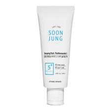 [ETUDE HOUSE] Soon Jung Sleeping Pack Panthenoside 5 - 100ml