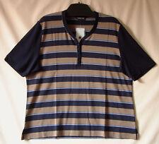 Samoon Shirt Gerry Weber Gr.44 Neu kurzarm Viskose Stretch Zierknopfleiste