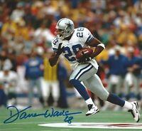 Darren Woodson Autographed Signed 8x10 Photo ( Cowboys ) REPRINT