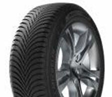 2x Michelin Alpin 5 205/55 R16 91H M+S