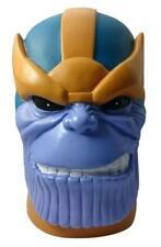 Thanos Head Marvel Comics Avengers Vinyl Bust Bank Statue