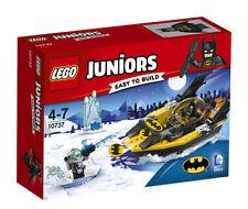 Lego Juniors Batman Vs. Mr. Freeze Kids (10737)