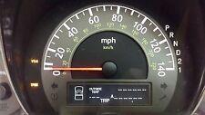 2006 Honda Ridgeline RTL RTS Rebuilt Speedometer Instrument Cluster Outside Temp